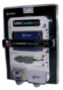 Brooklyn GBM Combo - 9 pieces accessory set for GameBoy Micro - BRAND NEW