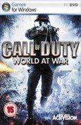 Call of Duty World At War PC cd-key