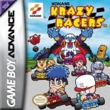 Krazy Racers GBA