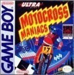 Motocross Maniacs for Game Boy
