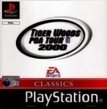 Tiger Woods PGA Tour 2000 PSX