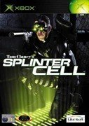 Tom Clancy's Splinter Cell Xbox