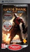 God of War Duch Sparty PL PSP