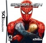 Spider-Man Web of Shadow NDS
