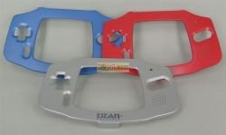 Set of 3 Titan Face covers - Game Boy Advance