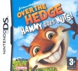 Over the Hedge: Hammy Goes Nuts DS - Nintendo DS 3DS