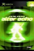 Alter Echo XBOX - NÓWKA FOLIA