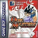 Duel Masters: Sempai Legends! GBA
