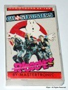 Ghostbusters - oryginał do Commodore C64