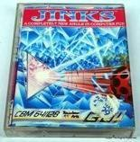 Jinks - oryginał do Commodore C64