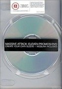 Massive Attack Eleven Promos DVD [NTSC] USA