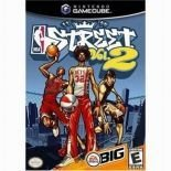 NBA Street Vol.2 NTSC USA GC