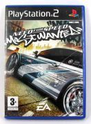 Need for Speed Most Wanted PS2