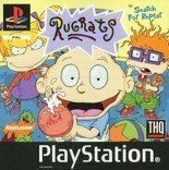 Rugrats Search For Reptar PSX