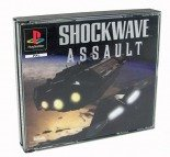 Shockwave Assault PSX