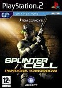 Splinter Cell Pandora Tomorrow PS2