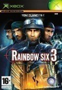 Tom Clancy's Rainbow Six 3 Xbox