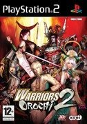 Warriors Orochi 2 JAK NOWA PS2