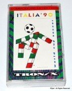 World Cup Soccer Italia '90 - gra do Commodore C64