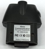 Xbox Live Communicator adapter do headseta XBOX 1
