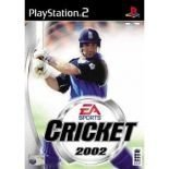 Cricket 2002 PS2