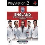 England International Football PS2