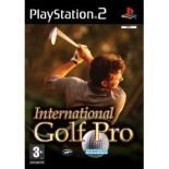 International Golf Pro PS2