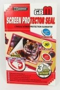 Screen Protector Seal - Folia GBM Game Boy Micro