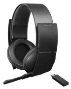 Sony Wireless 7.1 Stereo Headset PS3 PS4 PSVita