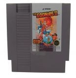 The Goonies II NES
