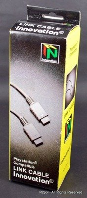 Link Cable - Kabel Sieciowy PSX