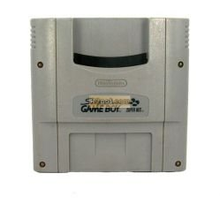 Super Game Boy - Uruchom gry z Game Boy na SNES