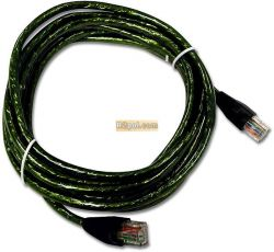 System Link Cable - Kabel LAN krosowany XBOX PS2