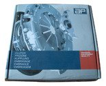 AP Automotive Prod kt37002 Set Clutch