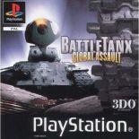 Battle Tanx Global Assault PSX