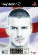 David Beckham Soccer PS2