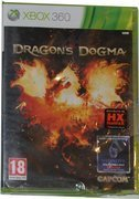 Dragon's Dogma - RPG for XBOX360 X360 PAL IT ENG