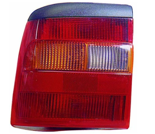 Equal Quality gp0264 Right Hand Rear Lamp