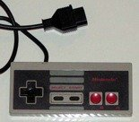 Genuine Nintendo NES with WARRANTY