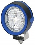HELLA 1GM 996 136-361 LED Worklight, black