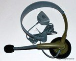 Halo 3 Official Microsoft Wired Headset Xbox 360 - Halo 3 Limited Edition - NEW