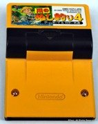 Kawa no Nushi Tsuri 4 JPN GBC, Game Boy Color, GBA