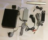 Nintendo Wii + Wii Sports + Wii Sports Resort + Motion Plus Controler
