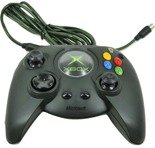 Prototype Microsoft Duke Controller for XBOX 1 - B2:JS160 (not Dakota or Alamo)