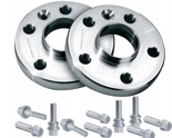 Simoni Racing DR043/B18 Wheel Spacers with Bolts for Original Rims, 12 mm