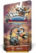 Skylanders SuperChargers Skylander - Smash Hit (PS4,Xbox One,X360,Wii,Wii U,3DS)