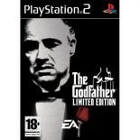 The Godfather Limited Edition PS2