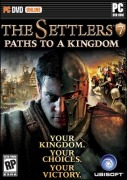 The Settlers 7 Paths to a Kingdom PC