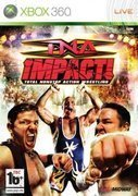 Tna Impact Total Nonstop Action Wrestling-  XBOX360 X360