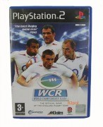 World Championship Rugby PS2